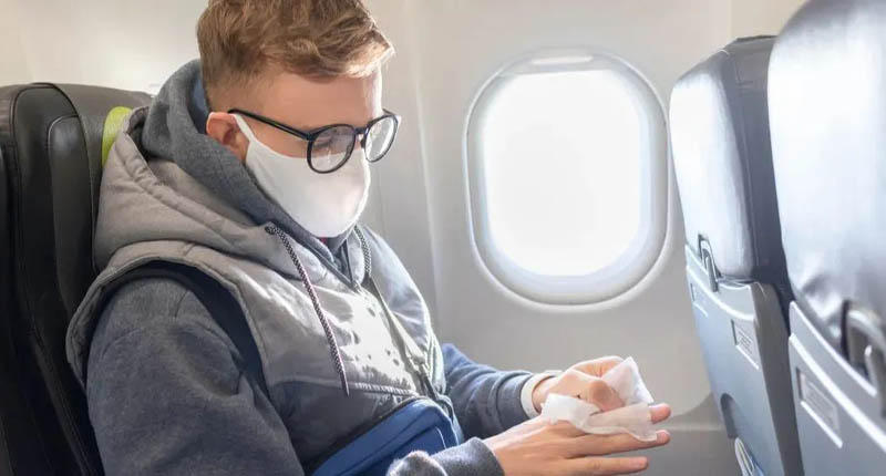 7 Worst Mistakes to Avoid If You Have to Fly Right Now