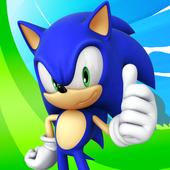 تحميل لعبة Sonic Dash - لعبة الجري للأيفون والأندرويد XAPK