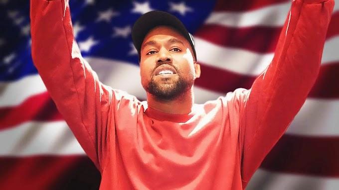 Kanye West is no longer running for US President