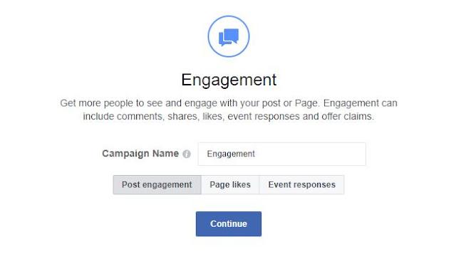 كيفية عمل إعلان فيسبوك ناجح 2