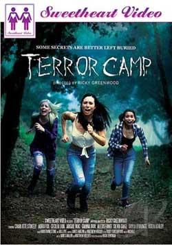 Terror Camp (2019)