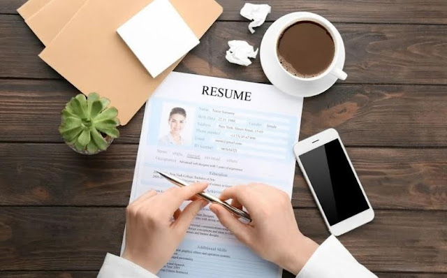 how to evaluate resume score free cv grader