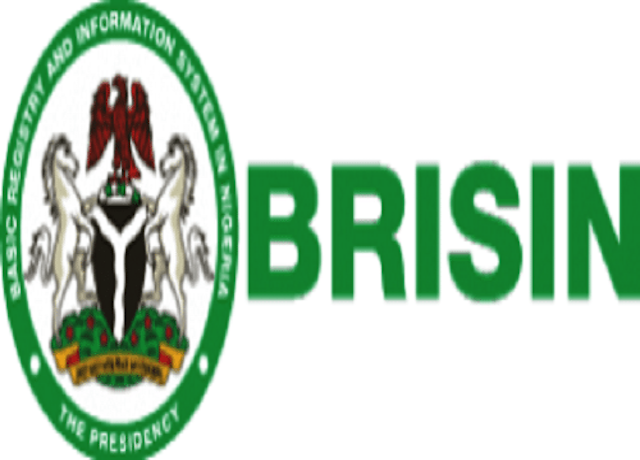 BRISIN Recruitment