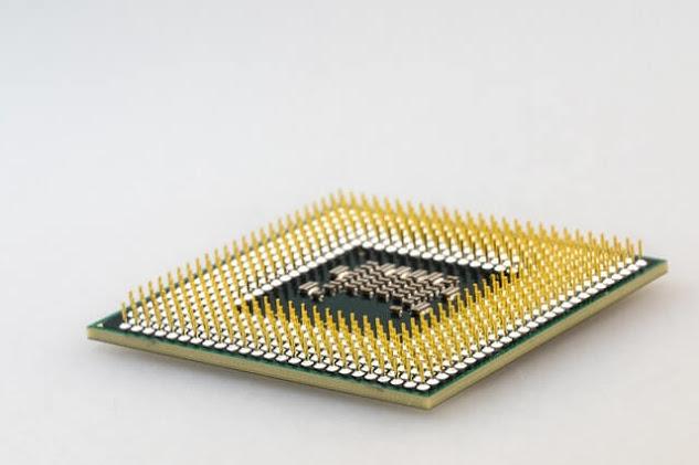 Sejarah Prosesor Komputer