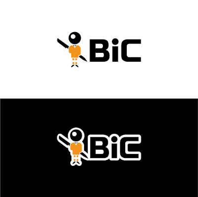 Bic Logo redesign