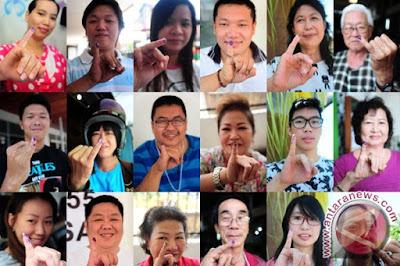 Guru Besar UI Ingatkan Pemilih Siluman dari China di Pilkada DKI