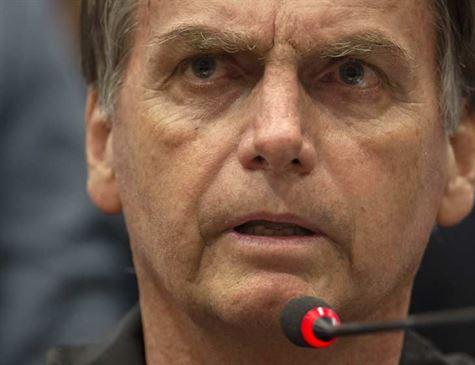 Bolsonaro diz que seu plano de privatizações agrada o mercado