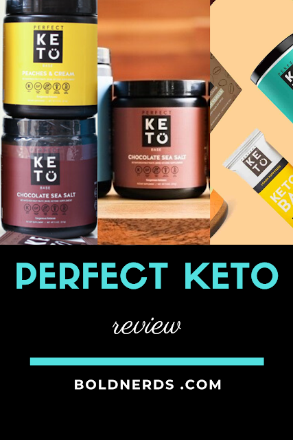 Best Perfect Keto Review