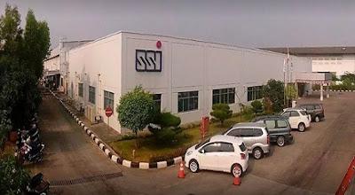 Lowongan Kerja Jobs : Operator Produksi Min SMA SMK D3 S1 PT Saitama Stamping Indonesia