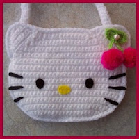 Bolso Kitty