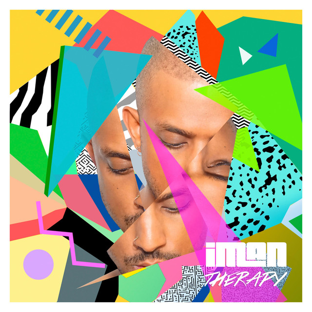 "Iman Unveils New Single ""Therapy"""