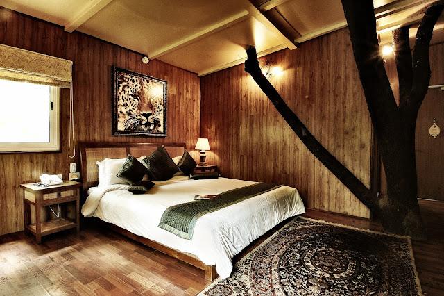 Treehouse resort jaipur best online rates