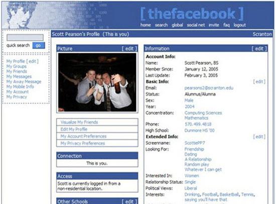 facebook on zoom