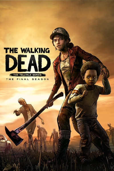 โหลดเกมส์ฟรี The Walking Dead: The Final Season - Episode 1