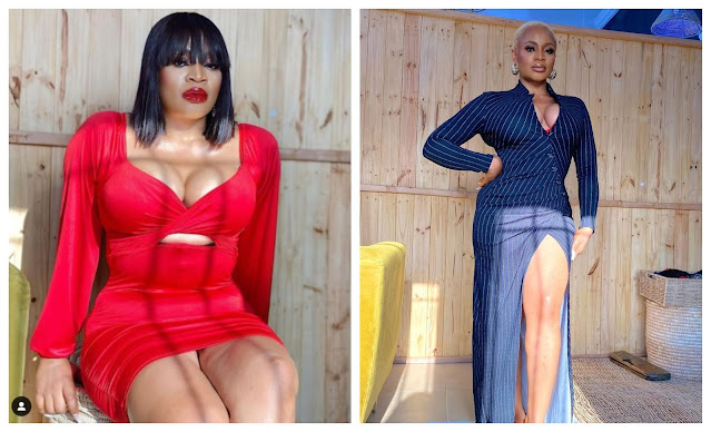 I miss s*x- Actress Uche Ogbodo cries out