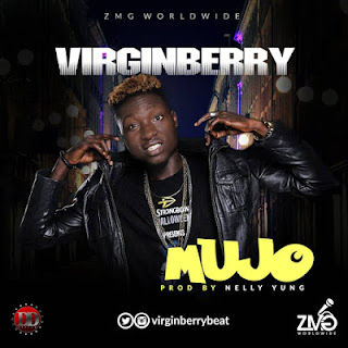 MUSIC: Virginberry - Mujo 2