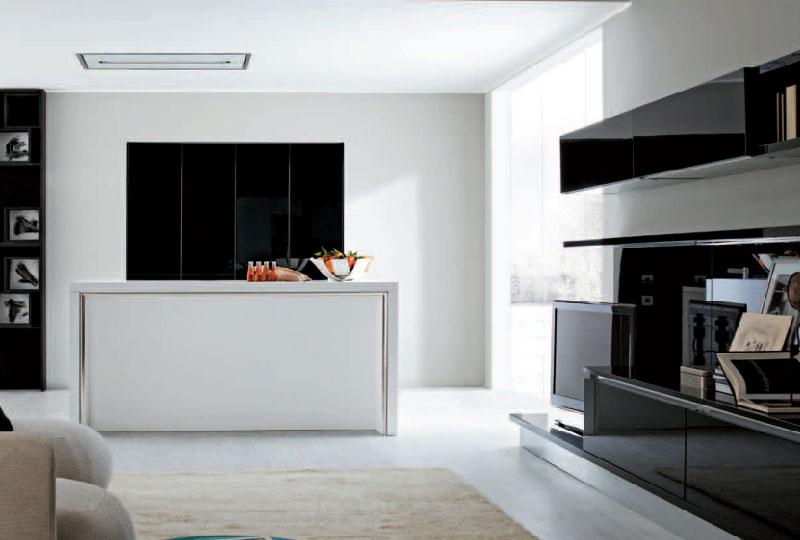 cucina monoblocco MET Aran cucine