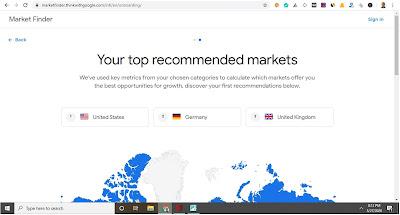 market finder 2