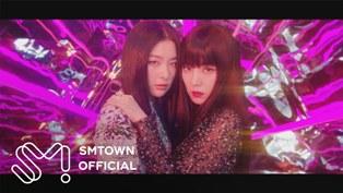 Monster Lyrics - Red Velvet, IRENE & SEULGI