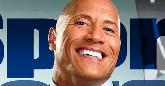 The Rock On Being Ready To Take Action During 'Best Picture' Botch At The Oscars On Sunday (Photo)