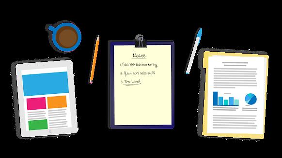Tips Memulai Bisnis Online Melalui Website