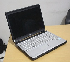 notebook second toshiba u305