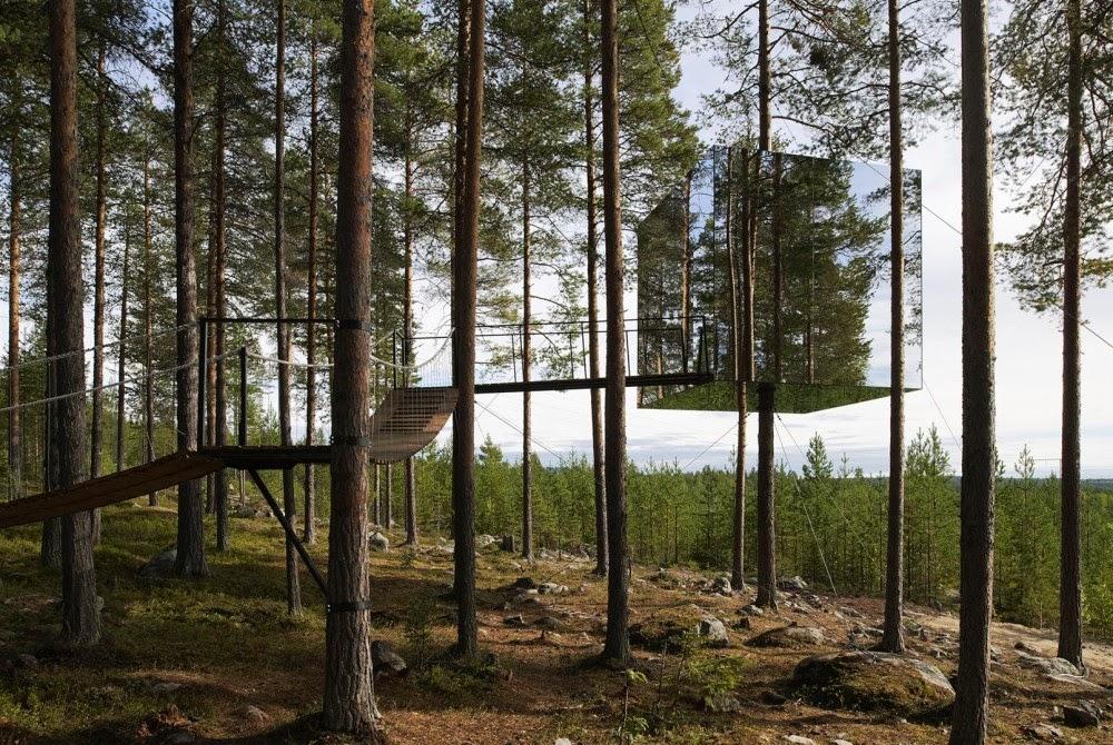 kolayyolculuk-treehotel-isveç