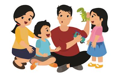 Pengertian, prinsip dan peran orang tua dalam pengasuhan positif