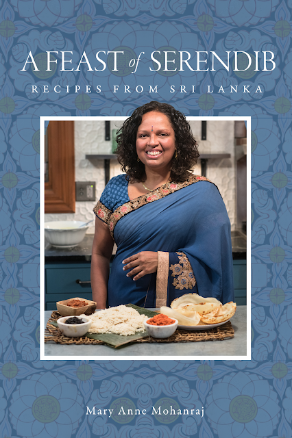 Sri Lankan cook book, Sri Lankan curry recipes