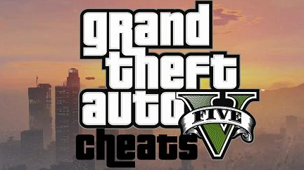 Cheat Codes For Grand Theft Auto 5 On Playstation 3