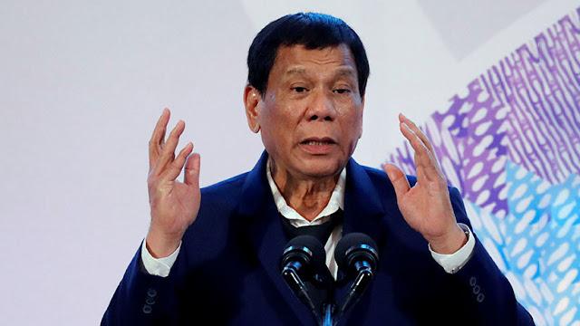 """Presidente Duterte necesita una """"evaluación psiquiátrica"""", según jefe de Derechos Humanos de la ONU"""
