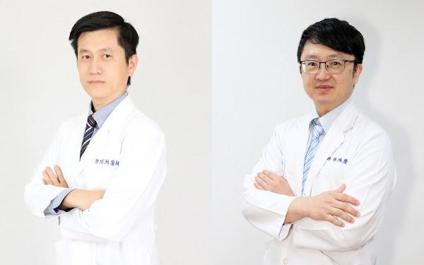 員榮醫療體系倍受肯定 二胸腔科醫師名列百大良醫