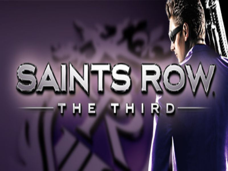 Download Saints Row The Third Game PC Free