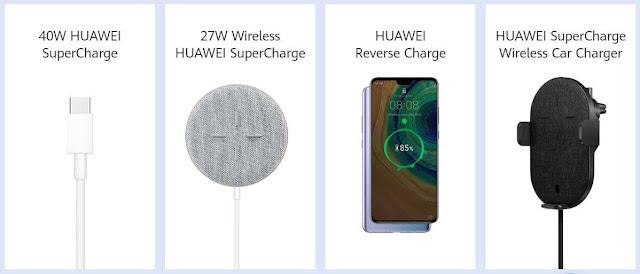 Huawei Mate 30