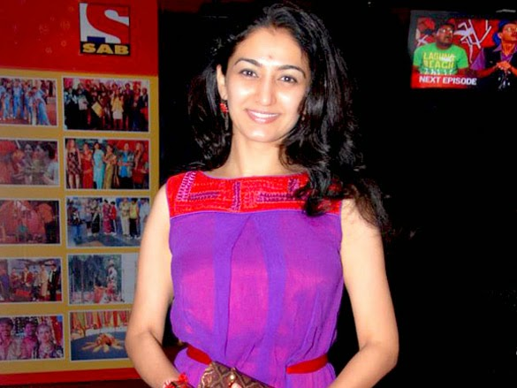 [Anushka Sharma] Anjali Mehta Hot Photos from Tarak Mehta