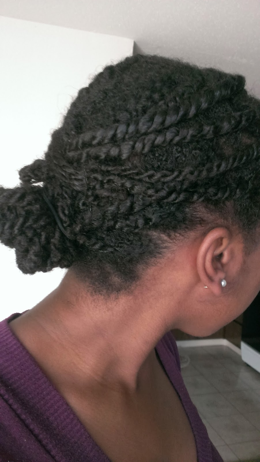 Is Tresemme Naturals Good For Black Hair