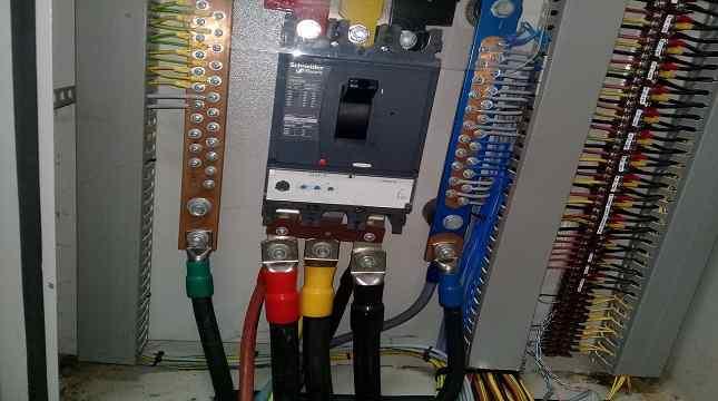cara merawat instalasi listrik