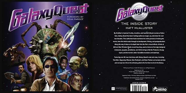 Galaxy Quest The Inside Story