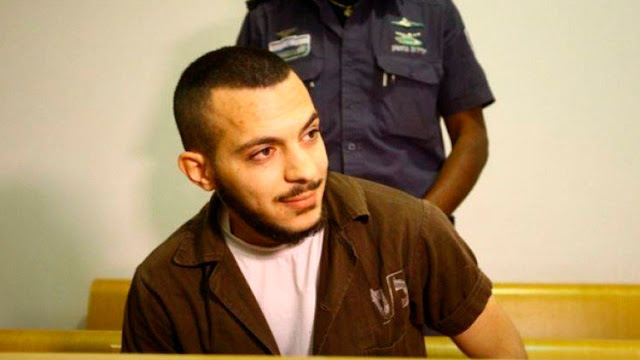 Israel revoca por primera vez la ciudadanía a un terrorista árabe palestino