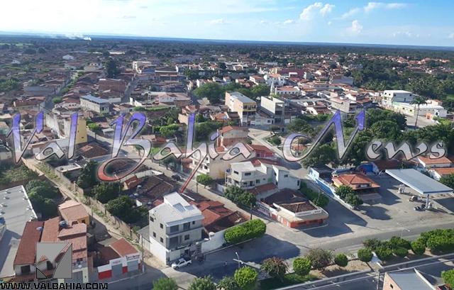Várzea da Roça tem 14.121 habitantes