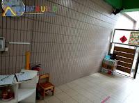 BabyBuild 水彩牆