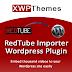 REDTUBE IMPORTER/EMBEDDER FOR WORDPRESS