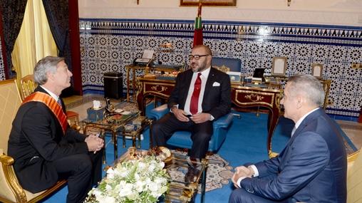 Boeing annonce une arrivée en force au Maroc avec une zone industrielle.