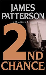 2nd Chance by James Patterson and Andrew Gross (Book cover)