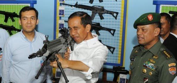 KontraS: Hari Pertama Pasca Perppu Ormas Diteken Jokowi, Aroma Orba Makin Terasa!