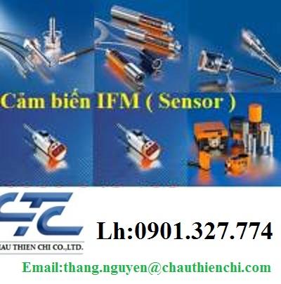Cảm biến áp xuất  IFM  SI5100 | SL5102 | SI0553 | SI5011 |  IEA3001
