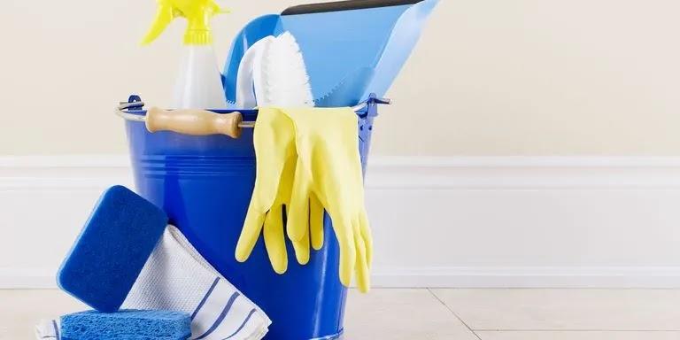 15 أسرار لتنظيف منزلك في نصف الوقت