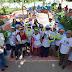 Secretaria de Assistência Social  comemora dia da amizade  com crianças e idosos do Serviço de Convivência e Fortalecimento de Vínculos