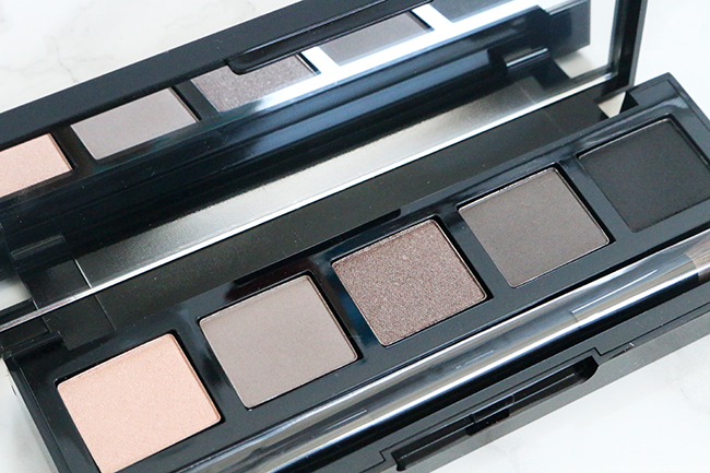 HD Brows Eyeshadow Palette in Bombshell