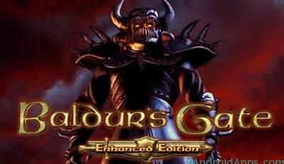 Baldur's Gate: Enhanced Edition Apk + Data For Android